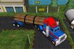 Kamioni parkiranje