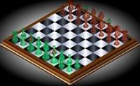 3D Šah