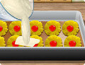 Ananas kolač