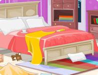 Čišćenje sobe