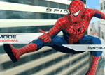 Spiderman word
