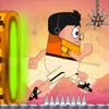 When I am Running