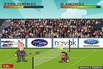 Živojinović vs Đoković