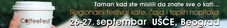 festival kafe