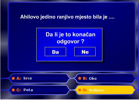Milioner Srpski